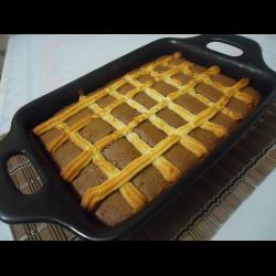 """Рецепт: Пирог """"Подушечки"""""""