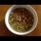 Фото Суп из лапши с колбасой
