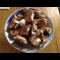 Фото Жареное филе морского окуня
