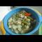 Фото Суп с грудкой индейки и овощами