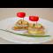 Фото Медальоны из свинины с яблоками