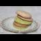 Фото Нежное ореховое печенье