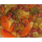 Фото Рагу из овощей с фасолью а-ля Лобио