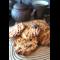 Фото Диетическое печенье из мюсли