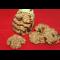 Фото Овсяное печенье для тонкой талии