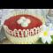Фото Детский сырный торт-суфле