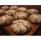 Фото Печенье шоколадное
