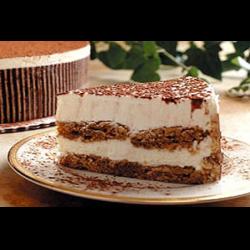 "Рецепт: Торт ""Тирамису"""
