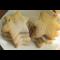 Фото Детское печенье из быстрорастворимой каши