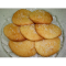Фото Мягкое кокосовое печенье