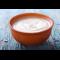 Фото Греческий йогурт на основе закваски Sacco