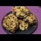 Фото Печенье из овсяных хлопьев с сухофруктами