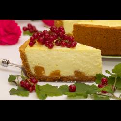 Рецепт: Творожный тарт