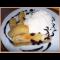 Фото Жареные бананы с мороженым