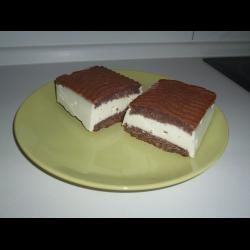 киндер пингви торт рецепт