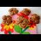 """Фото Шоколадное печенье """"Бабочки"""""""