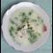 Фото Суп из курицы, с лимоном и яйцом