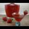 Фото Ликер из свежих ягод