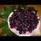 Фото Моченый виноград