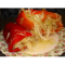Фото Фаршированный болгарский перец на зиму