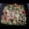 Фото Запеченные овощи с сыром