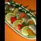Фото Кефаль с овощами