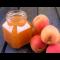 Фото Медовое варенье из абрикосов