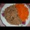 Фото Гречневая каша с мясом