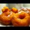 Фото Пончики из тыквы