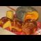 Фото Тыквенный хлеб