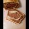 Фото Мраморный хлеб