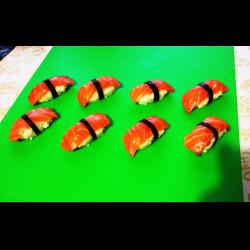 Рецепт: Нигири суши