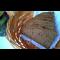 Фото Ржано-пшеничный хлеб на закваске