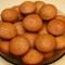 Фото Постное печенье на томатном соку