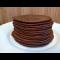 Фото Шоколадно-кофейные блины