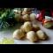 """Фото Печенье с начинкой """"Новогоднее"""""""