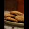 Фото Овсяное печенье с орехами и шоколадом