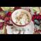 Фото Кофейный коктейль с корицей и сливочным ликером