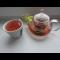 """Фото Чай """"Розовый закат"""""""