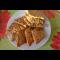 Фото Печенье из кукурузной муки с льняными семечками
