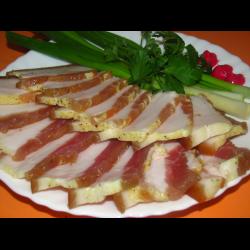 рецепт маринованного сала по-домашнему