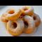 Фото Дрожжевые пончики