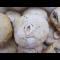 Фото Печенье с хлопьями, лесным орехом и черносливом