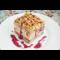 Фото Быстрый торт из слоеного теста