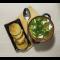 Фото Суп из лука порея