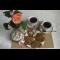 Фото Овсяное печенье с творожным кремом