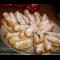 Фото Печенье со сладкой начинкой