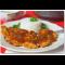 Фото Сырный кисло-сладкий соус для риса