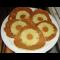Фото Необычные блины с ананасами