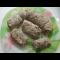 Фото Рыбные колбаски с чесноком